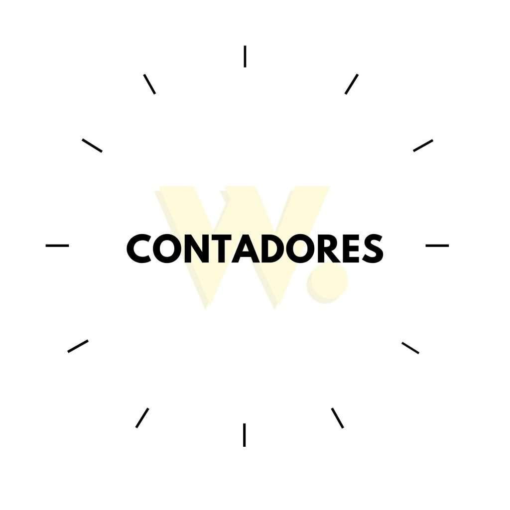 Contadores